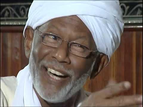 أسرار الشيخ حسن الترابي في مقابلة حصرية