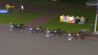 Vidéo de la course PMU PRIX TVAARINGSLOPP