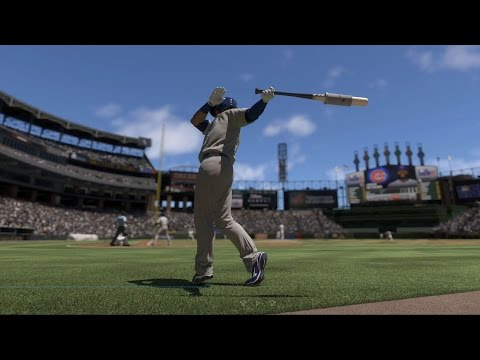 MLB The Show 17 - Chicago Cubs vs Chicago White Sox | Gameplay (PS4 Pro HD) [1080p60FPS]