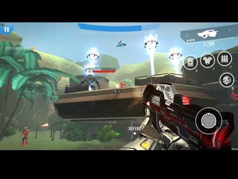 NOVA Legacy Video2