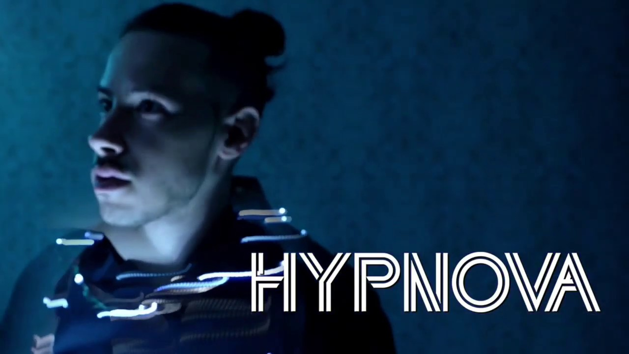 "New track ""Swimming"" by ""Hypnova"" featuring Jerome Bell & LAB out now - we think its a cracker!!"