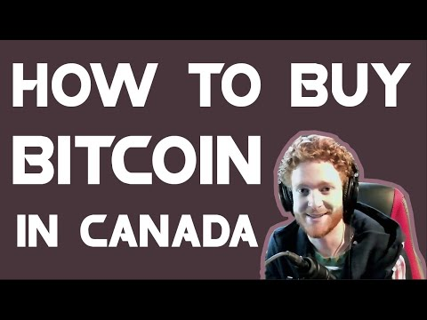 How To Easily Buy Bitcoin, Eth, And Doge In Canada *without Credit Card*