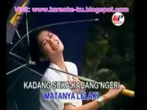 MATA LELAKI - Nicky Astria (Karaoke)