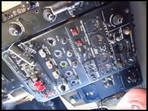 Videos de Instruccion Antonov AN-24RV Cubana de Aviacion [Video 5]
