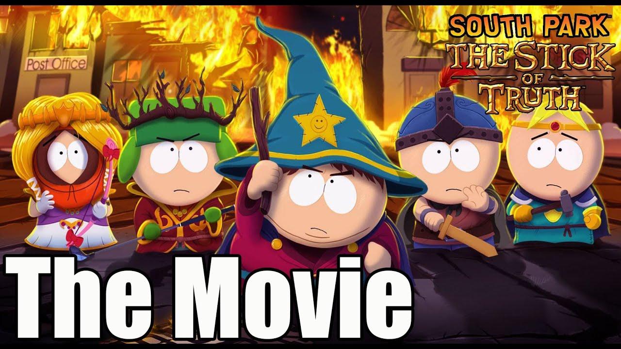 South Park Movie