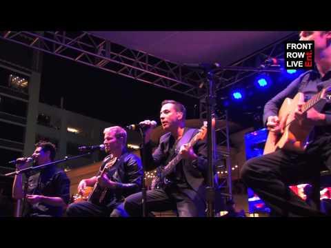 Backstreet Boys - Safest Place To Hide (acapella)