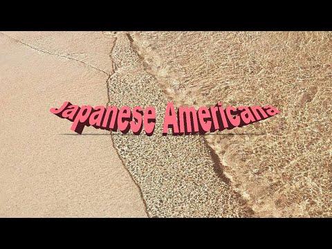 Japanese Americana