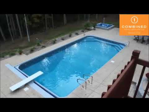 What Does An Inground Pool Cost Youtube