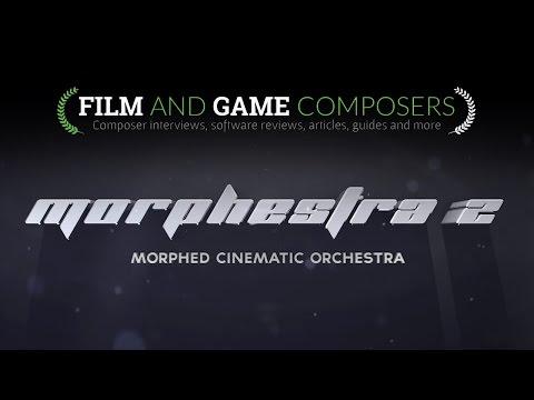 Morphestra 2: A Sample Logic Adventure
