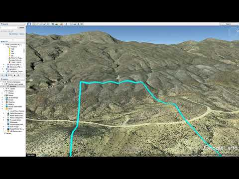 20 ACRES in Brewster County Texas - PID 26288 Tract 2873