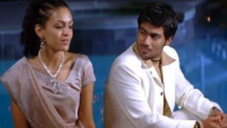 "Rukmini Proposing Sidhath - ""Anandha Thandavam"" Tamil Movie Scene"