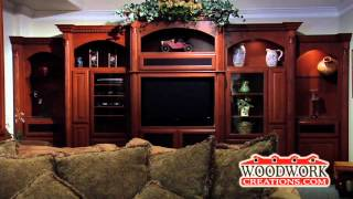 Woodwork Creations Commercial City Grid