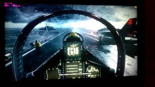 MSI GX-60 Battlefield 3 benchmark A10 4600M HD7970M