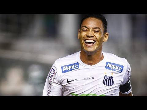 Santos 3 x 1 São Paulo | GOLS | Copa do Brasil (28/10/15)