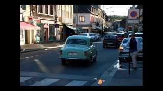 PONT L'EVEQUE dans le Calvados
