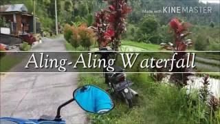 Wonderful Buleleng Adventure (the chainsmokers feat coldplay- something just like this)