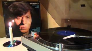 BAMBINO -  Hablemos del amor - LP vinilo