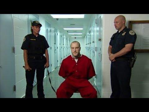 Download Oklahoma State Penitentiary (Maximum Security Inmates)