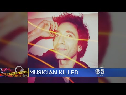 Oakland Musician Killed After Getting Robbed, Dragged From Vehicle
