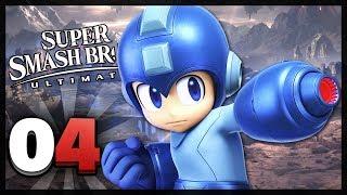 Super Smash Bros Ultimate Part 4 Story Mode World of Light!