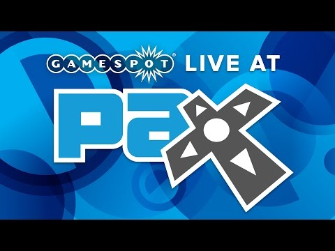 GameSpot Live at PAX Prime 2015