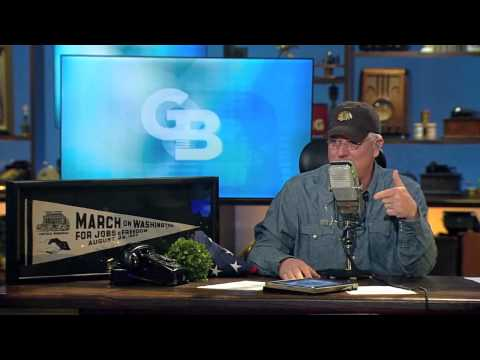 Glenn Beck - Liberty Survives Tornado