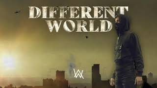 Alan Walker - Different World (Full Album)
