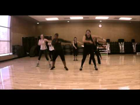 YEAH! By Usher Dance Fitness - Zumba