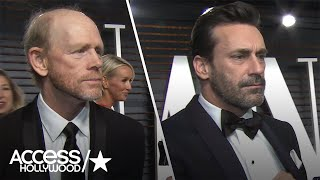 Ron Howard, Jon Hamm & More React To Bill Paxton's Death | Access Hollywood