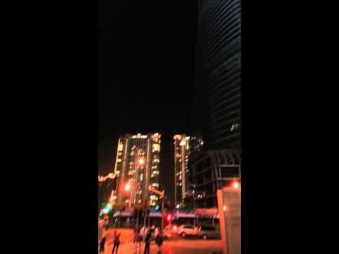 Shanghai Building Sandwich - Shanghai