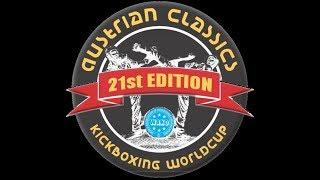 Austrian Classics 2018 Saturday Tatami