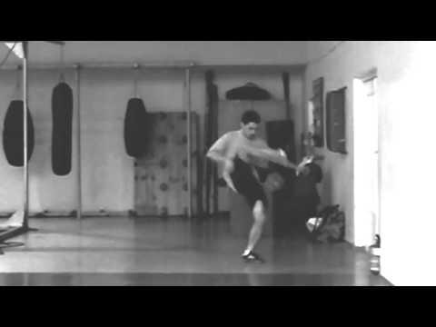 Alex Voyevoda - ULL 2 Qualification