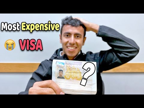 Most Expensive VISA Of My Life! UK Visa For Indians In 2 Weeks