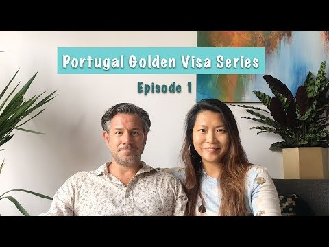 Portugal Golden Visa Q&A : EP1 Basic Q&As 葡萄牙黃金簽證基本資訊