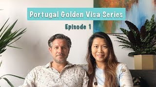 Download lagu Portugal Golden Visa Series EP1 Basic QAs MP3