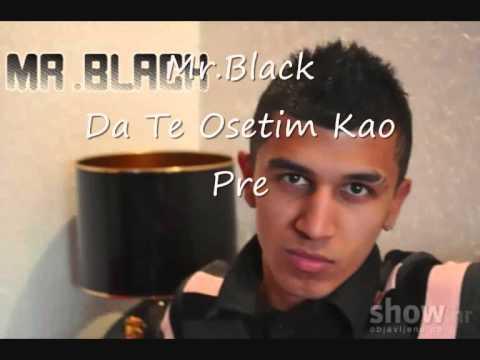 Mr.Black - Mix Pjesama 2012/2013