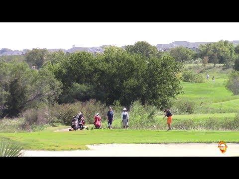 STPGA Golf Club Texas