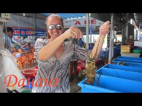 ВЛОГ ВЬЕТНАМ  ДАНАНГ VS НЯЧАНГ Отдых во Вьетнаме Пляжи Дананга районы и отели BLOG VIETNAM DA NANG