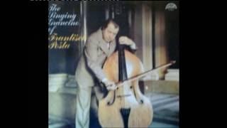 Frantisek Posta (Double-bass) - Musics of Vojta Kuchynka & Camille Saint