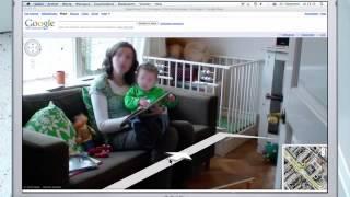 Hilarious google maps error Free HD Video