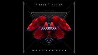 Piezas y Jayder - XXXXXXX (Melancholia 2015)