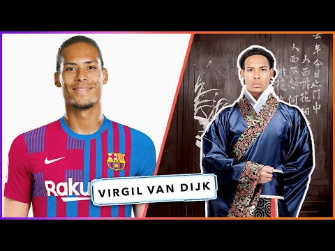 Download 10 Thing's you didn't know about Virgil Van Dijk