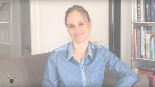 Annett Fleischer: Woran denkst Du beim Wort «Erfolg»?