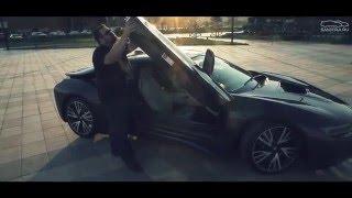 Test Drive by Davidich.  BMW i8 (+ BMW E9)