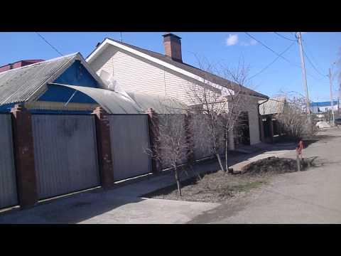 дом в Тольятти 2 Одесский проезд