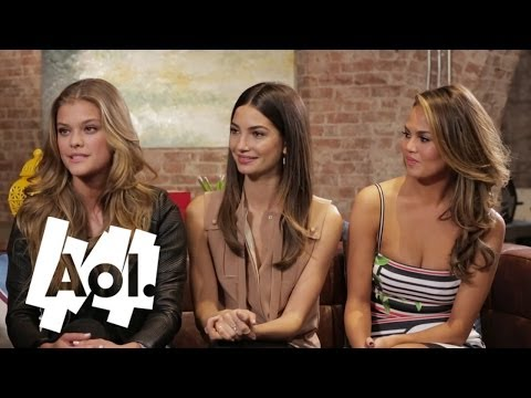 SI Swimsuit Hotties Bare All About Being Cover Models