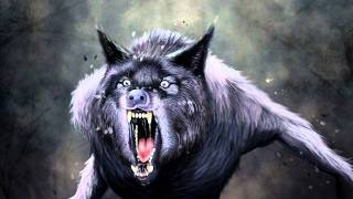The werewolf dubstep