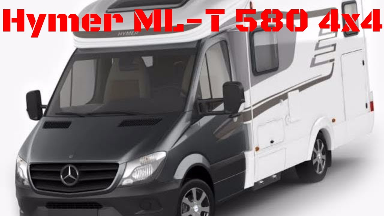 hymer ml t 580 4x4 rv review hymer wohnmobil test 2018. Black Bedroom Furniture Sets. Home Design Ideas