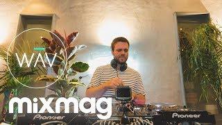 TENSNAKE at WAV Media x Mixmag partnership launch