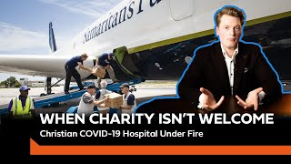 Cover images When Charity Isn't Welcome - The Truth of It S6E5